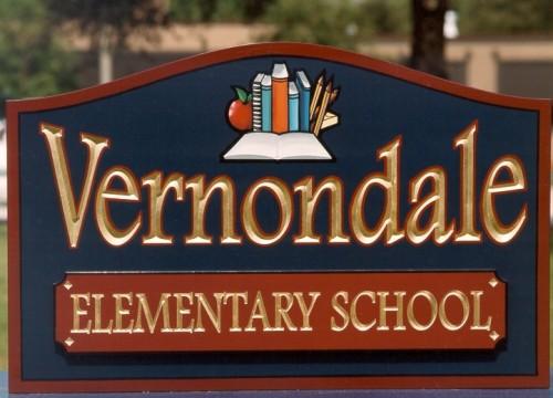 Vernondale Elementary